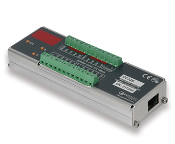 CC320 Trigger Timing Controller