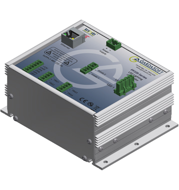 FP High-Speed Controller LED Lighting Controllers