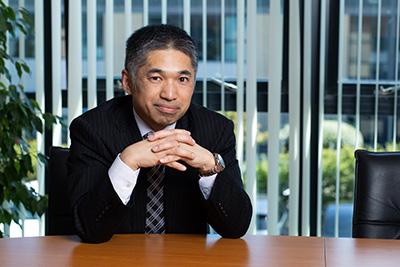 Hiroshi Miyazawa