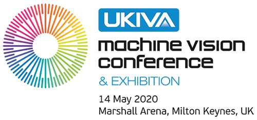 Visit us at the 2020 Machine Vision Conference