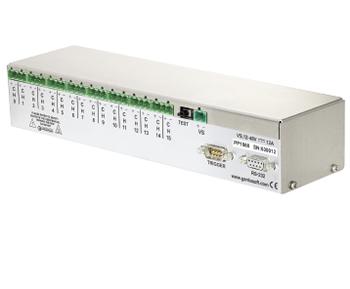 PP1600 LED Strobe Controller