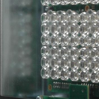 VTR2 ANPR LED Strobe