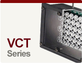 VCT OEM LED Traffic Strobes