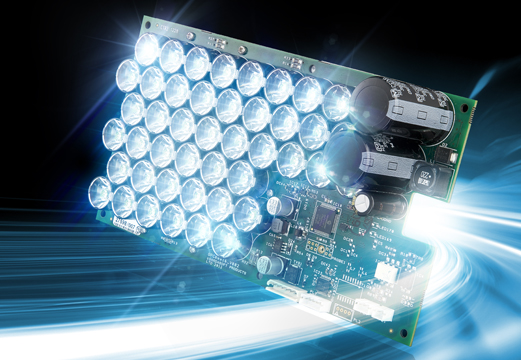 Boost MV Capability with Pulsed Lighting