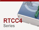RTCC4 LED Strobe Controllers