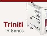 Triniti LED Pulse Controllers TR Series