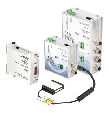 Gardasoft Triniti LED Controller