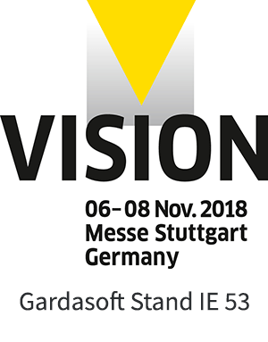 Meet GVL at The Vision Technology Exhibition, Germany, 2018